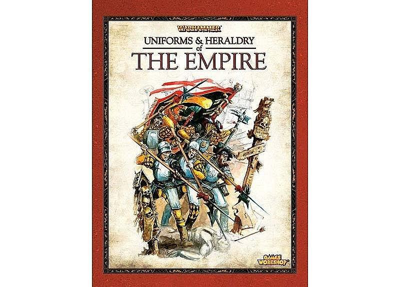 エンパイア 軍装大全UK限定 英語版書籍