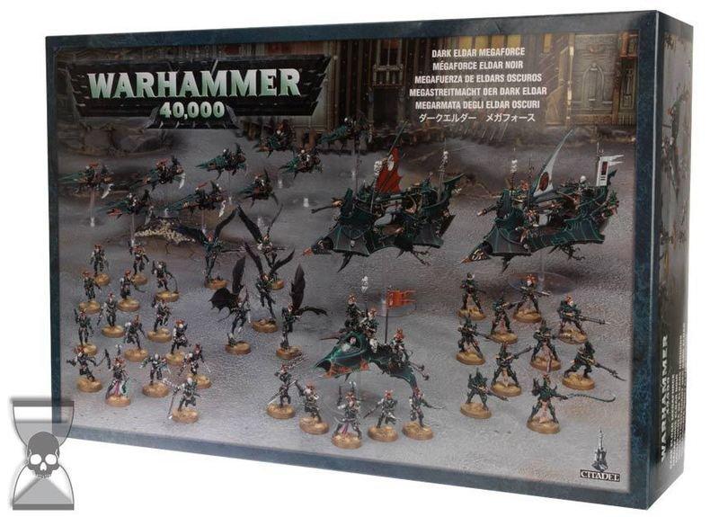 raiders of commorragh dark eldar painting guide pdf